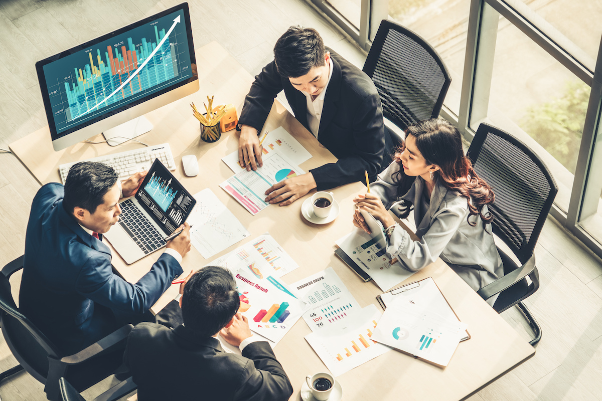 Why Businesses Are Switching To Sales Outsourcing Services