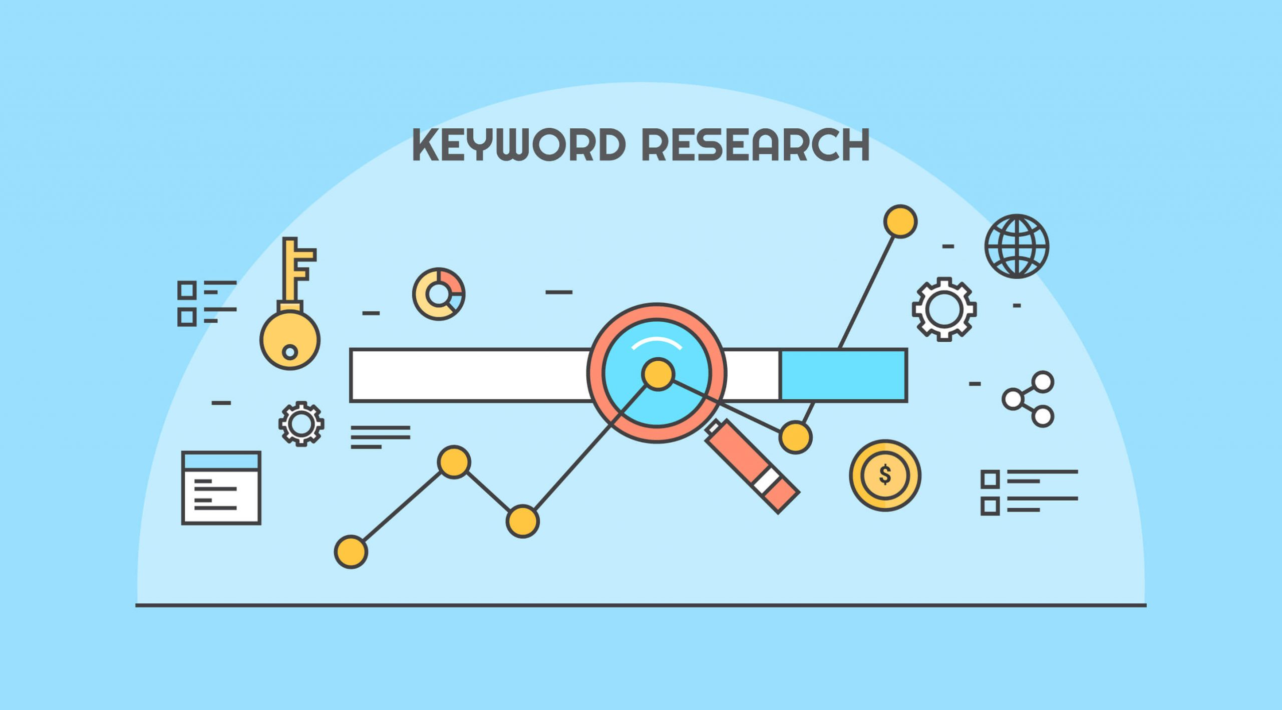 Easy Steps to Start Doing Keyword Research for Your Business
