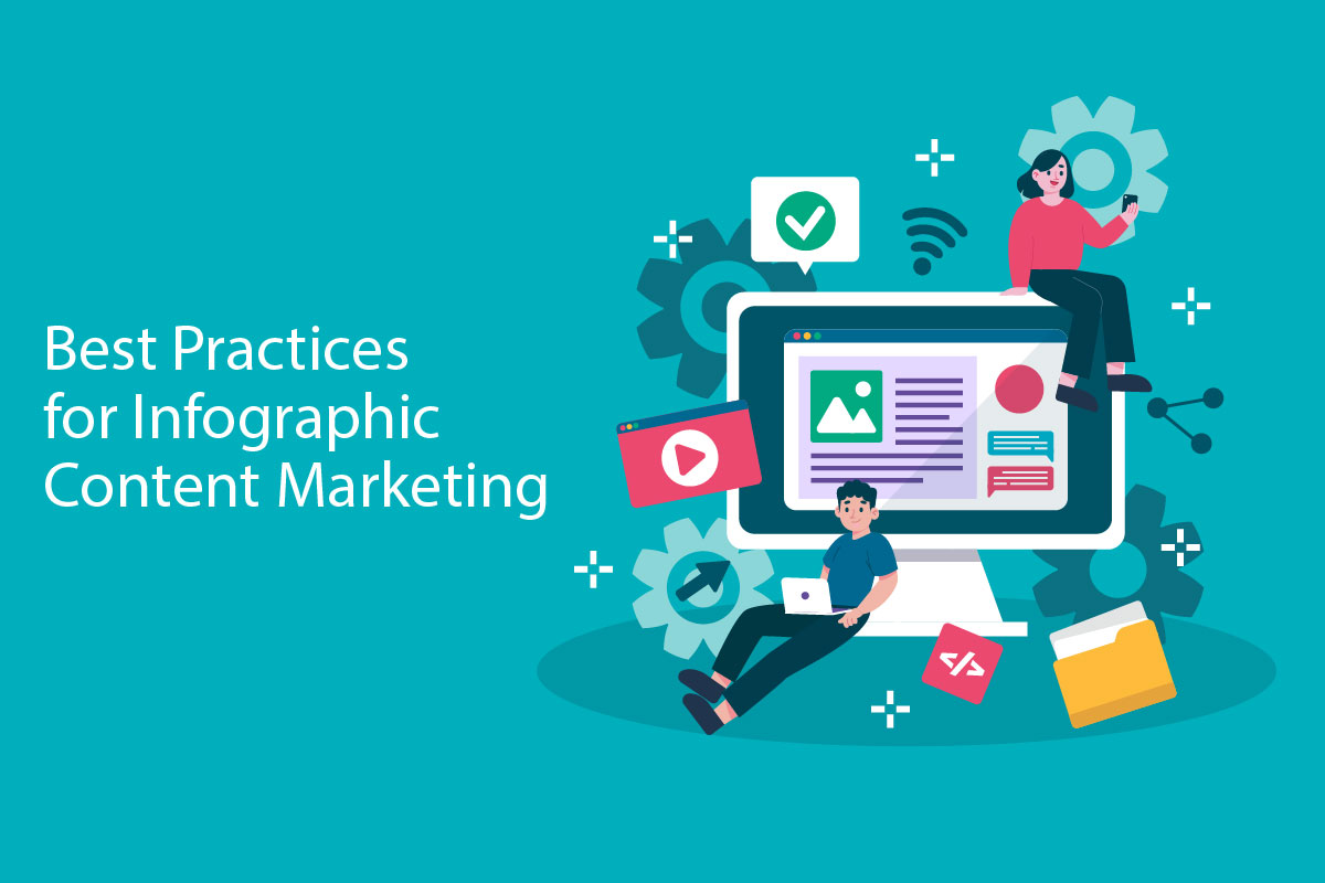 Best Practices for Infographic Content Marketing