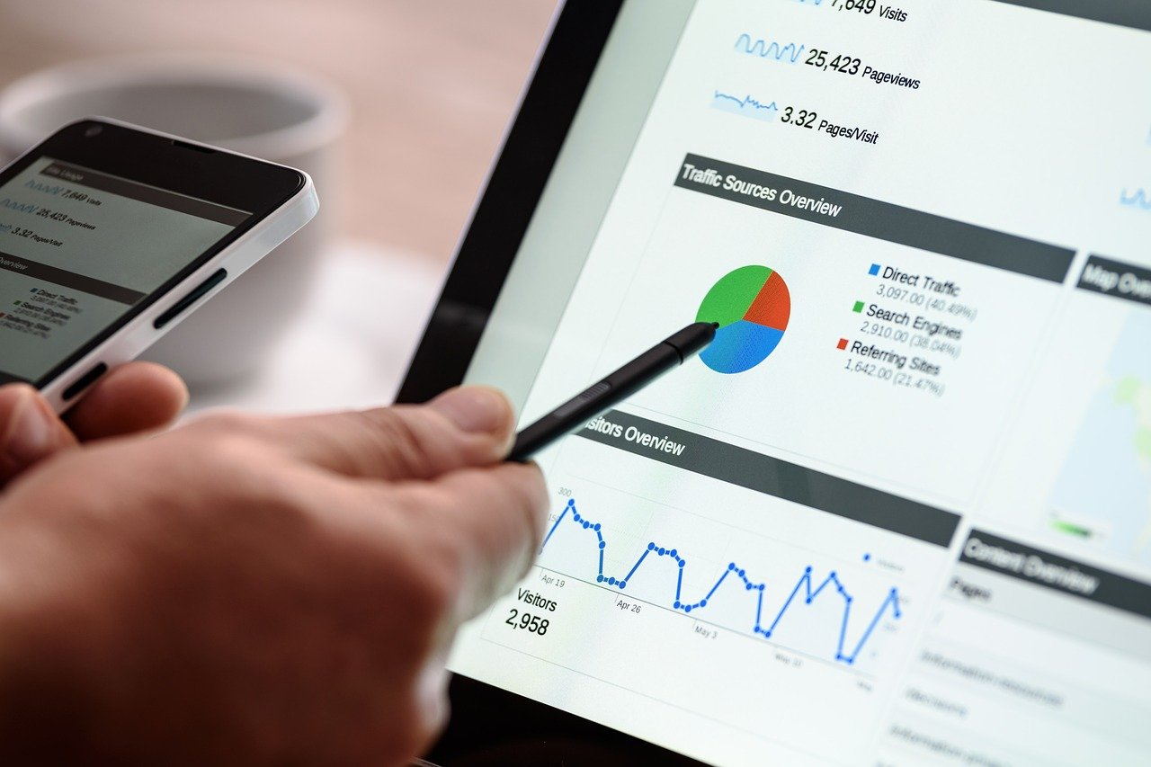 5 Tips for Improving Your Marketing Strategy