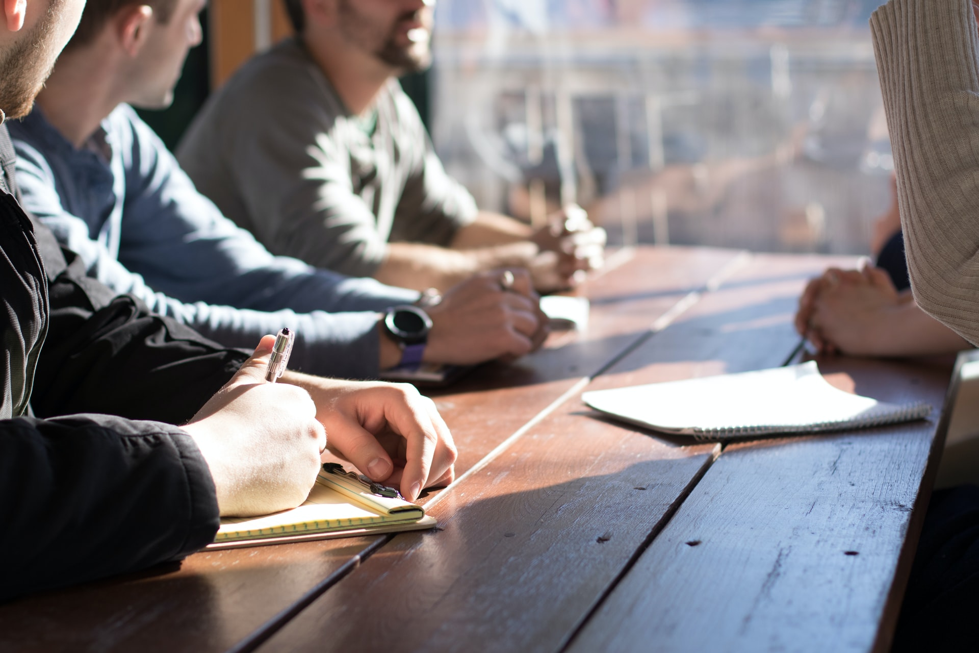 5 Ways to Improve Your Companies Communication