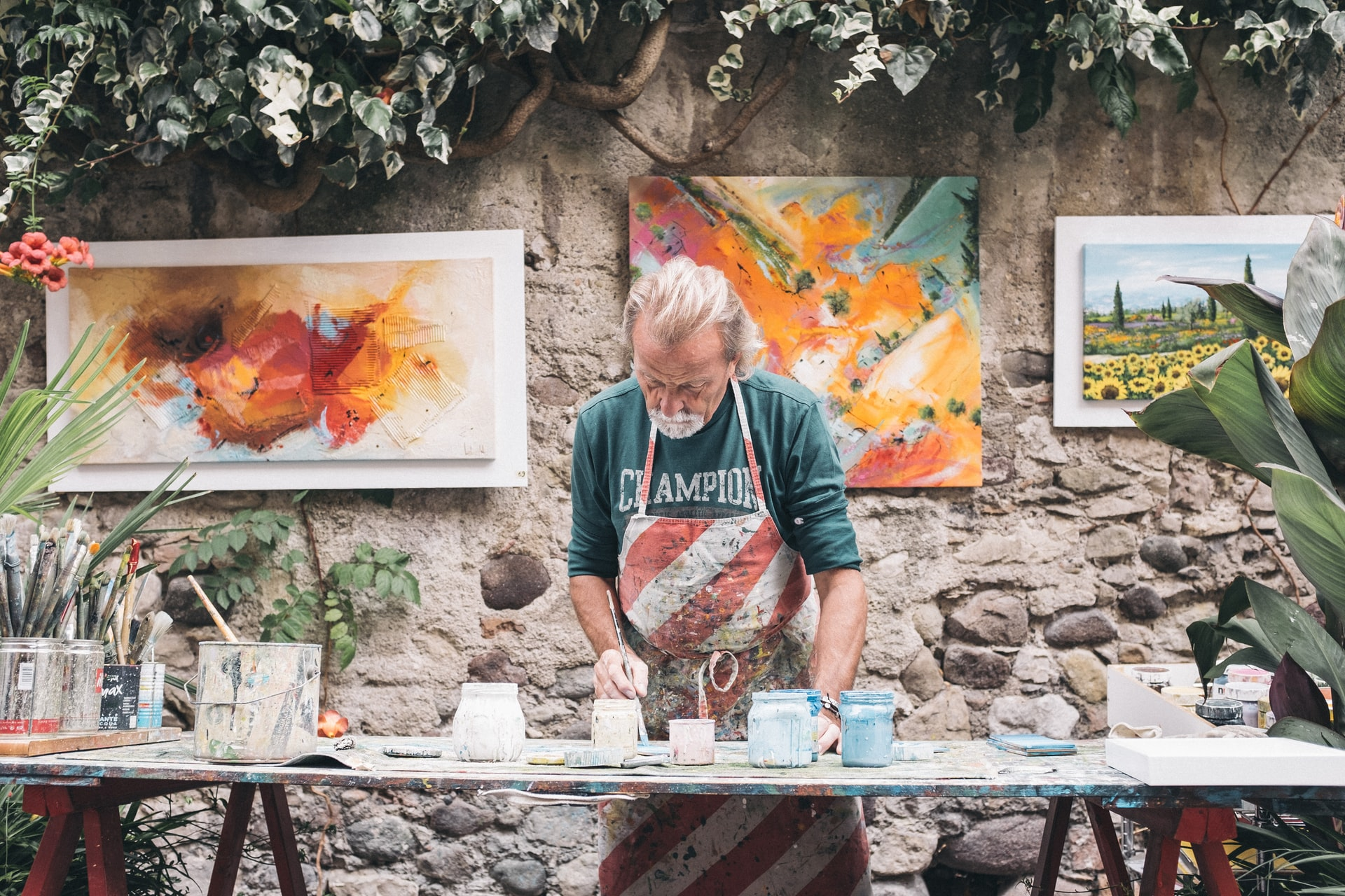 5 Ways to Boost Your Art Sales