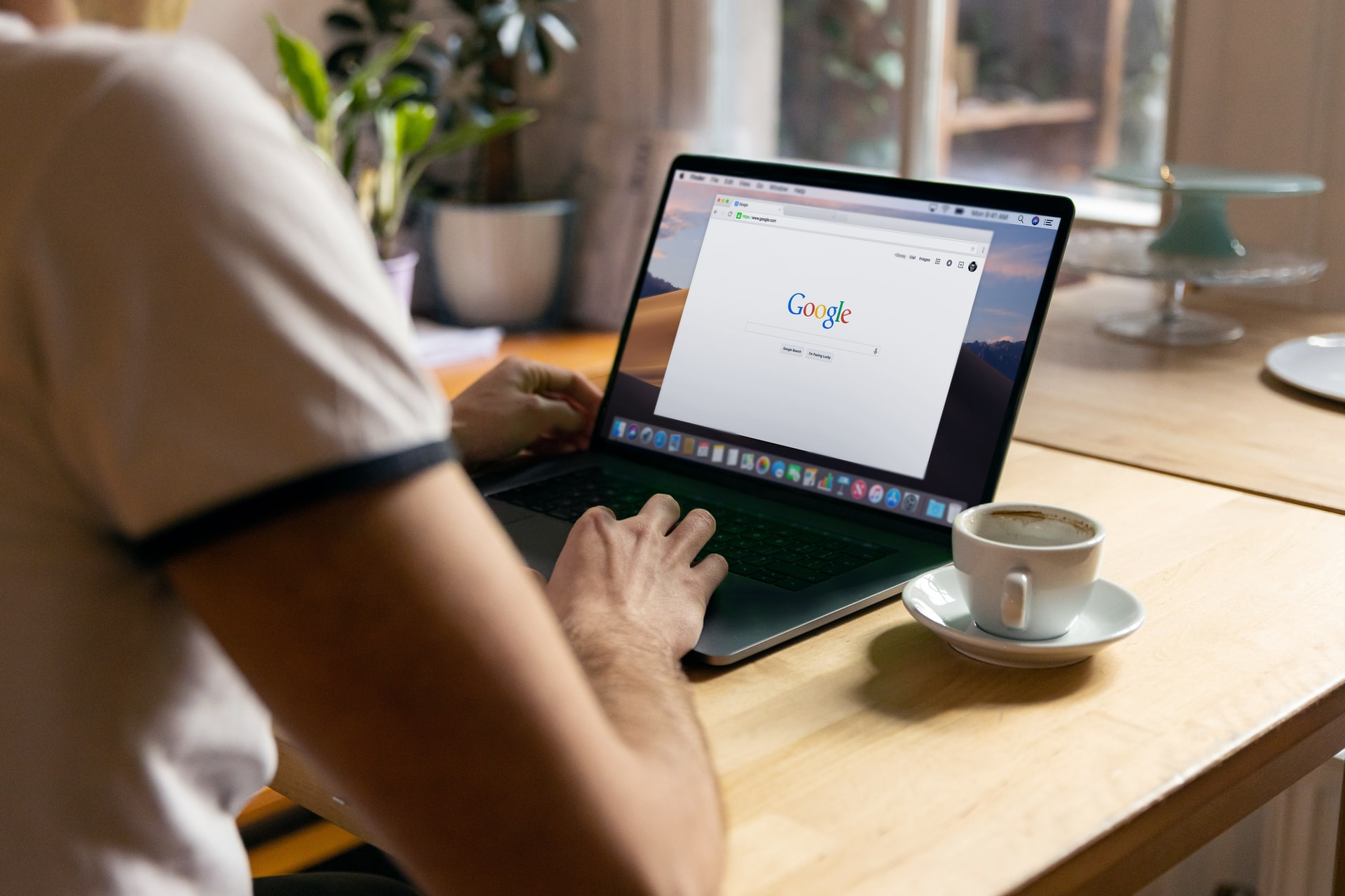 5 Ways To Improve Your Visibility On Google Using SEO