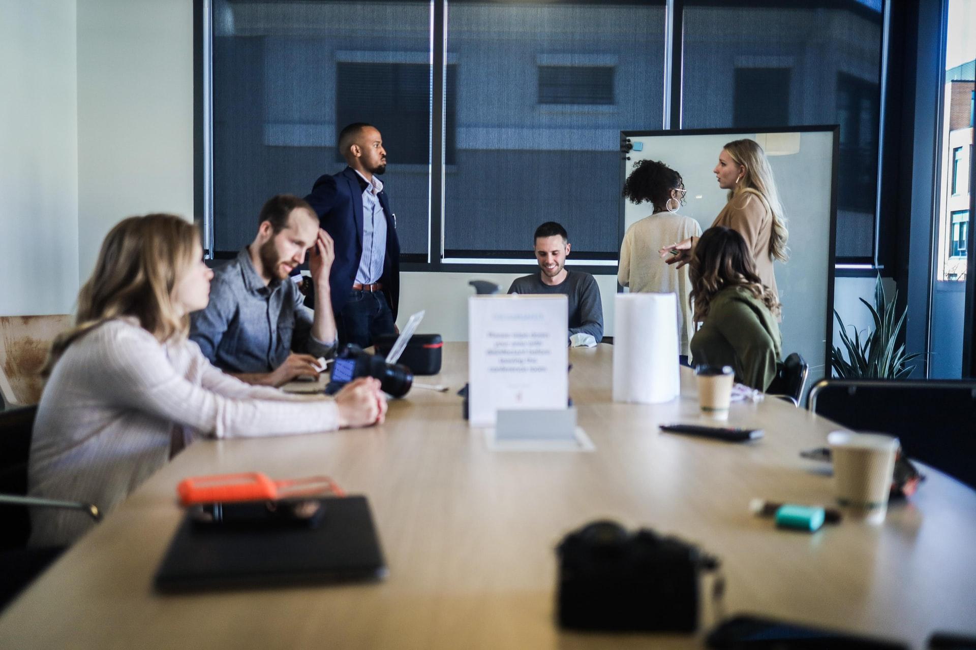 How Having an SEO Team Can Determine Your Companies LongTerm Success