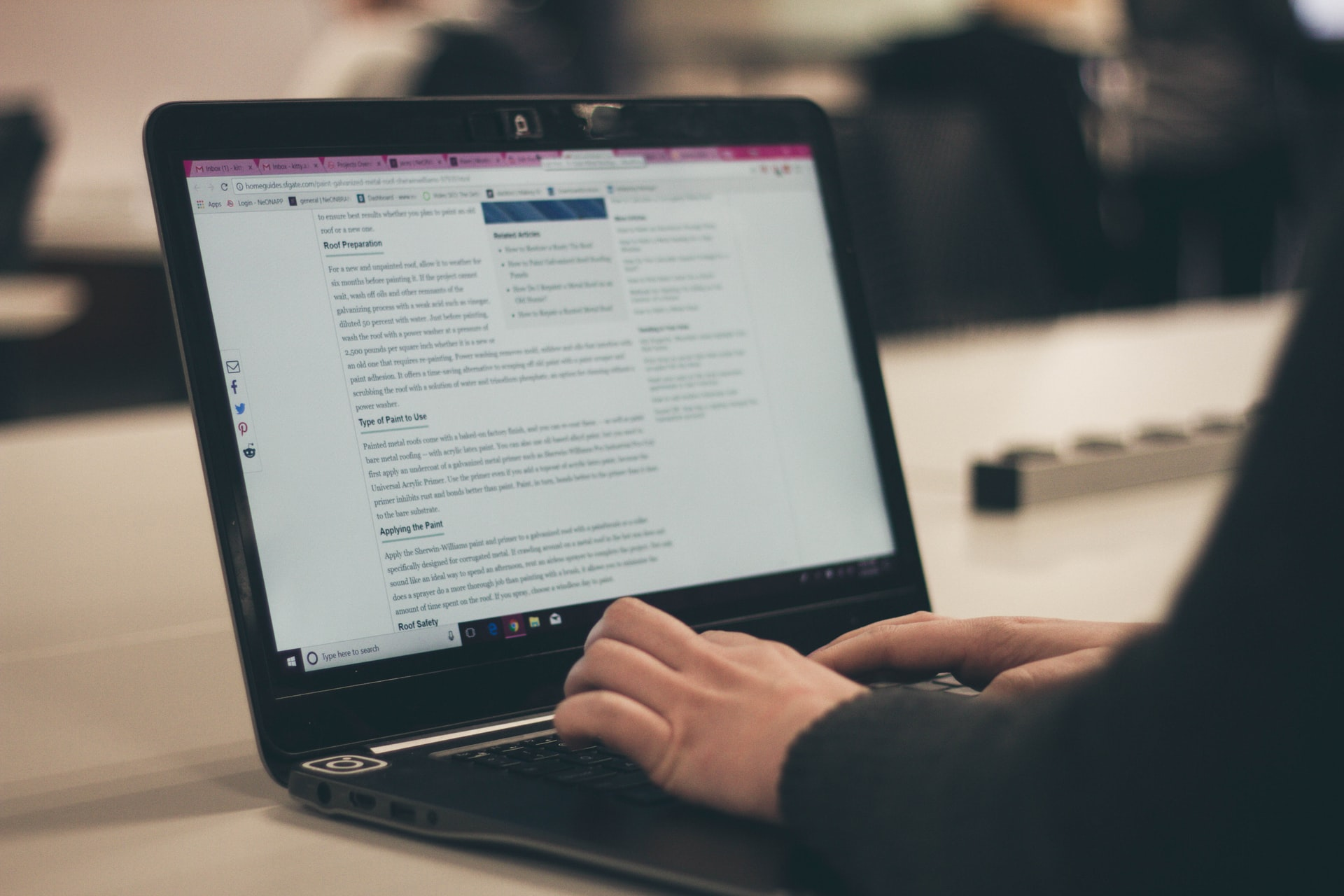 5 Reasons Why Blogging Is Important for your Business