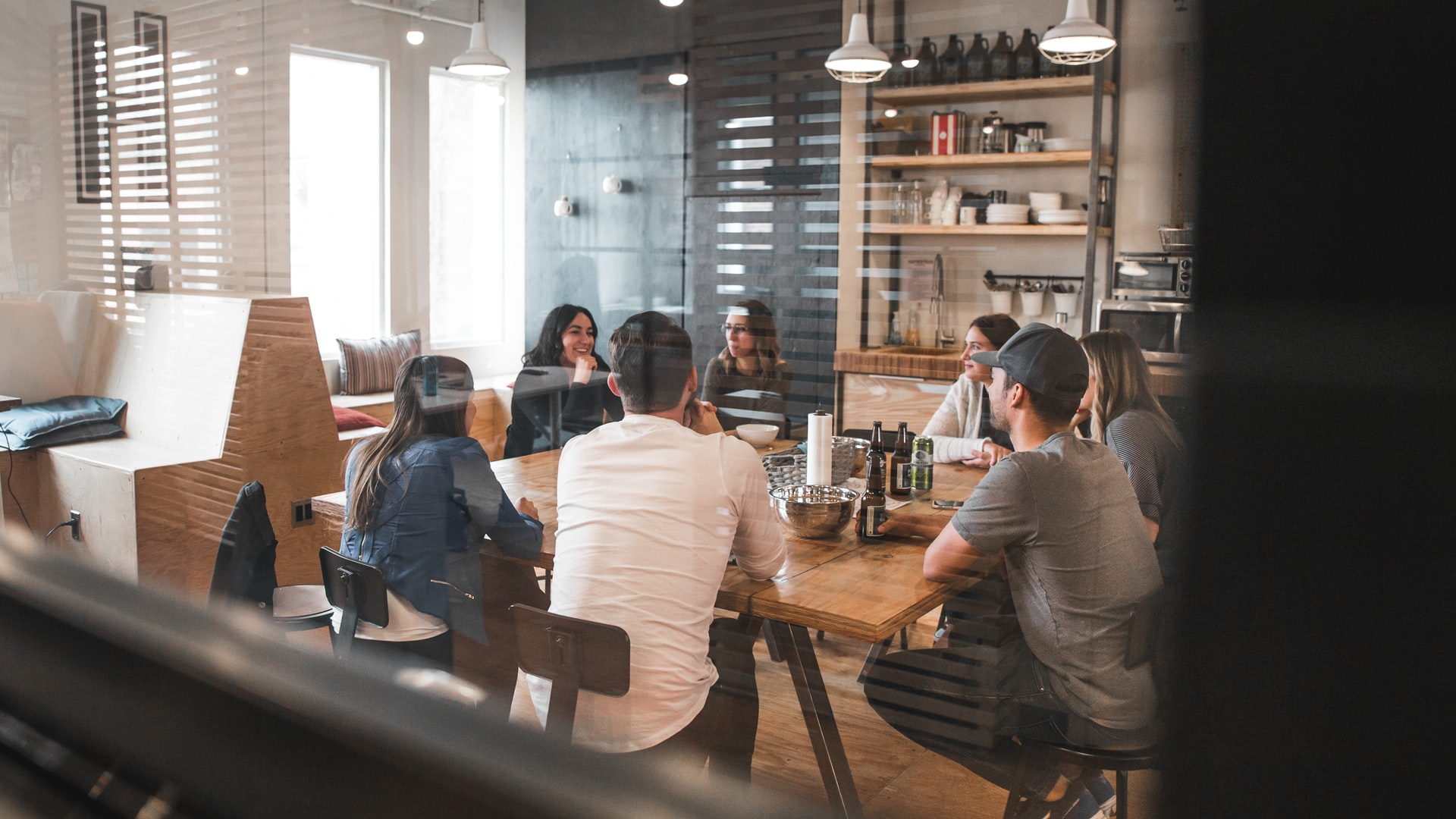 4 Ways Sales/Marketing Teams can Work more Effectively