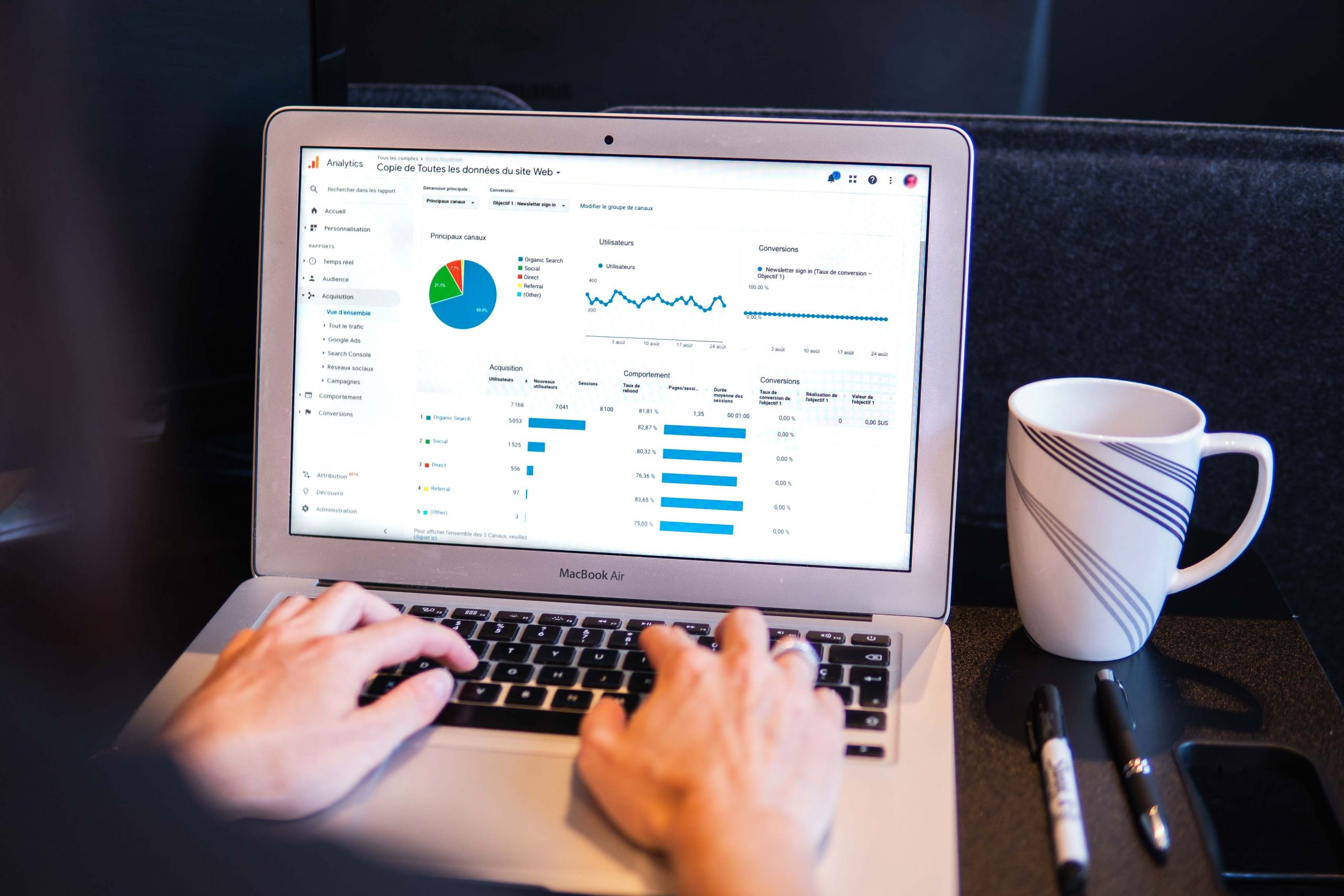 How Content Marketing Helps To Boost SEO