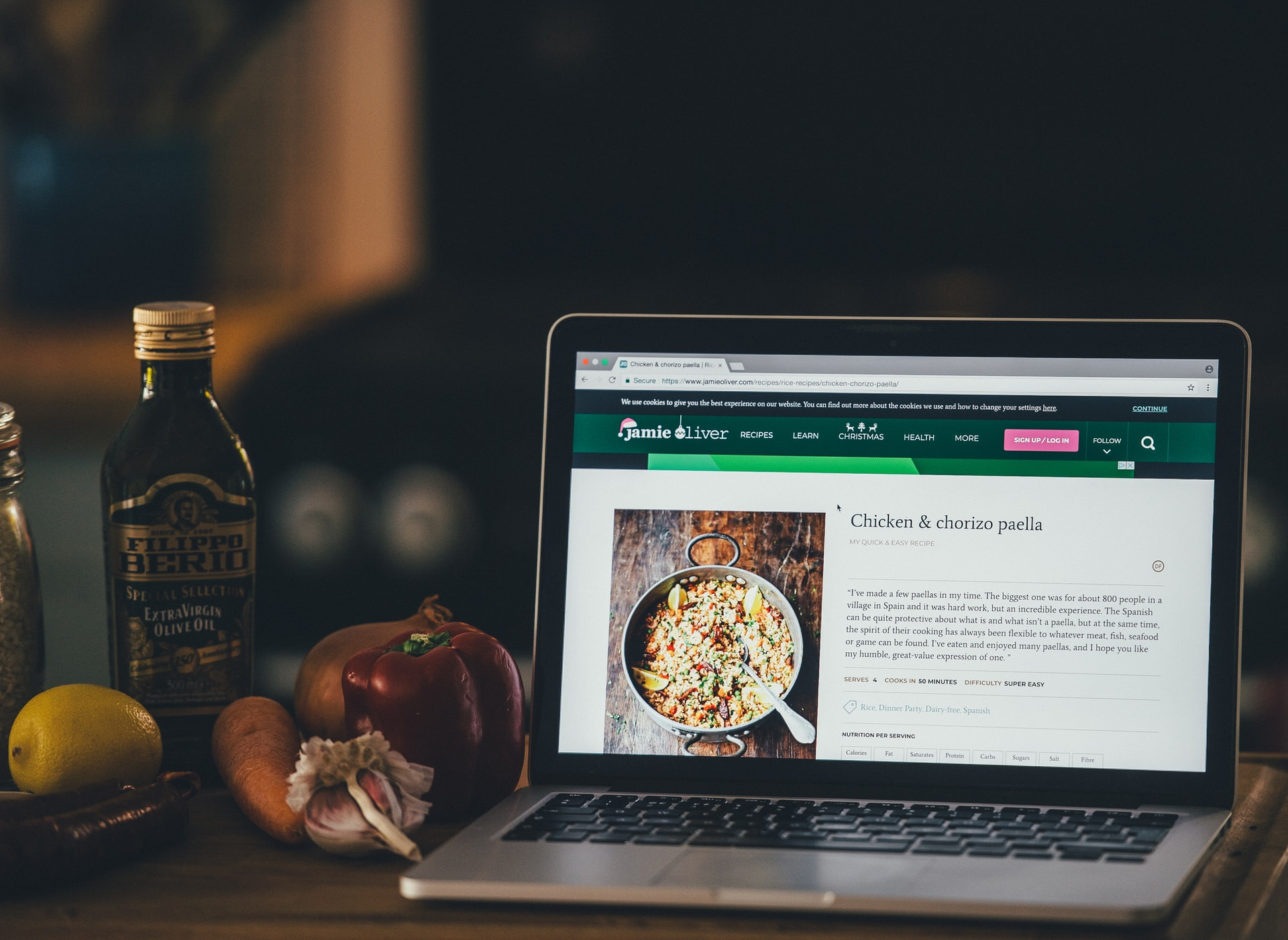 How To Start A Food Blog: First Steps To Succeed