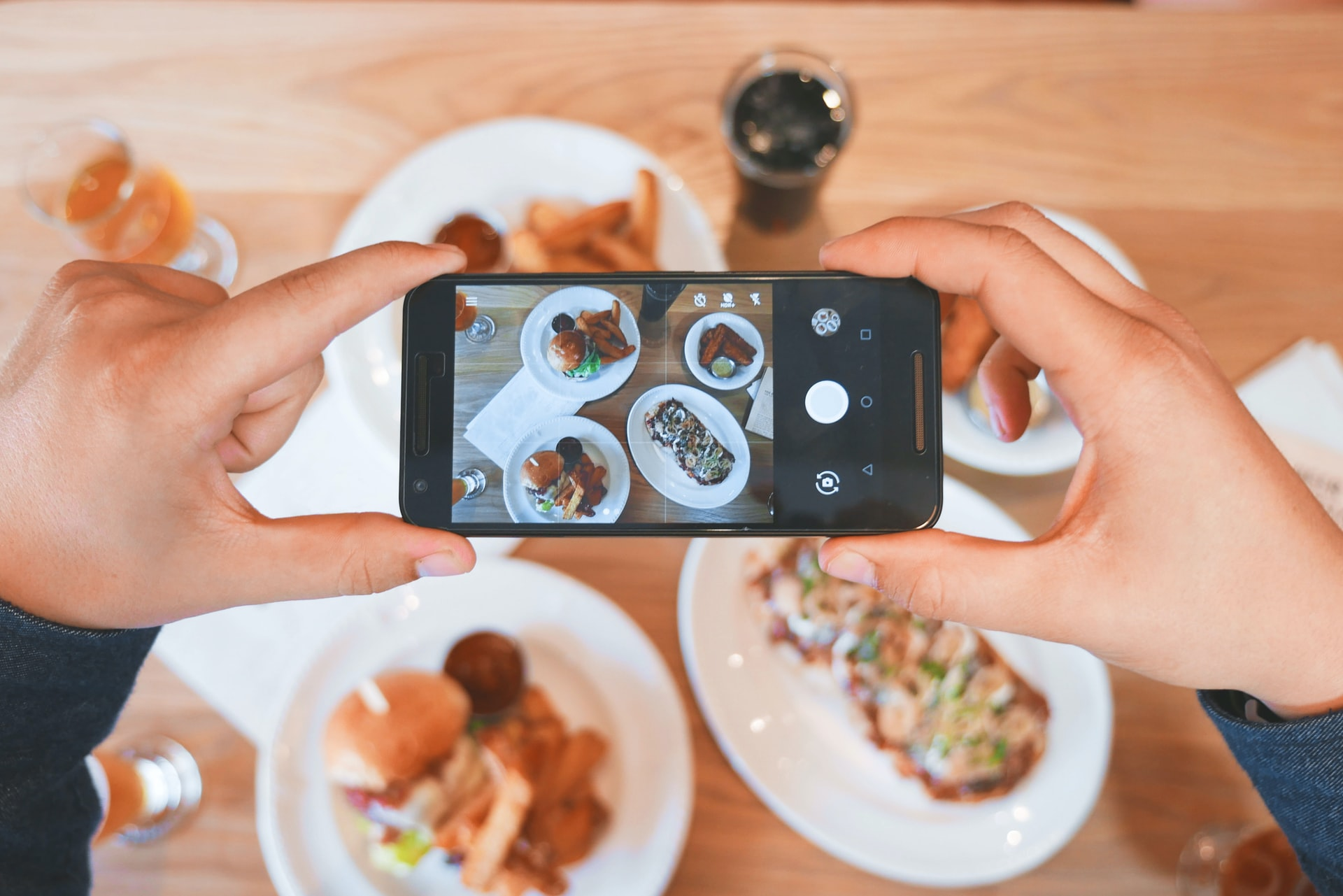 4 Influencer Marketing Strategies for the Food Industry