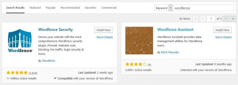 How To Install Wordfence Security For Your WordPress Website?