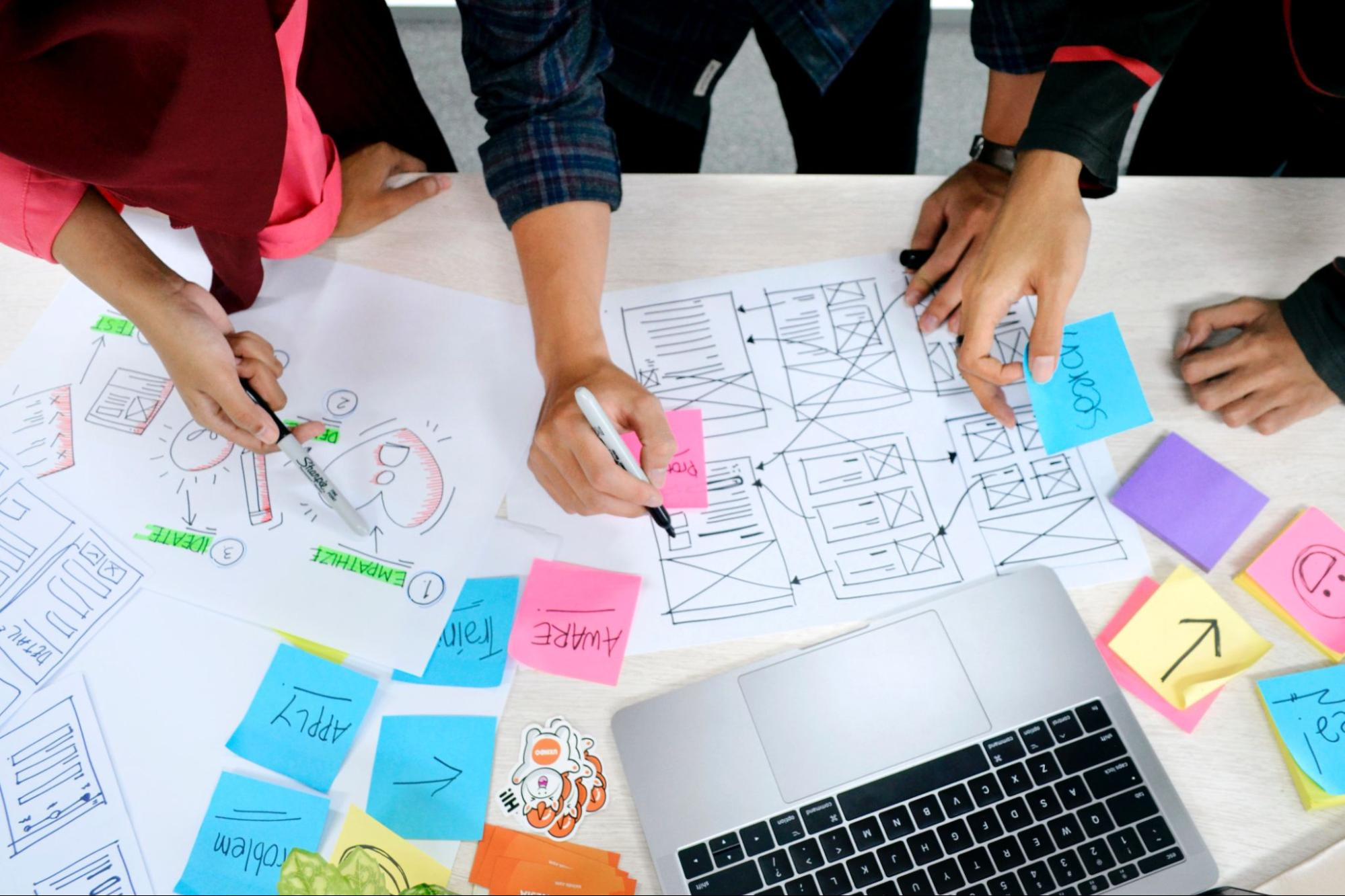UI/UX Design and Prototyping - The Basics