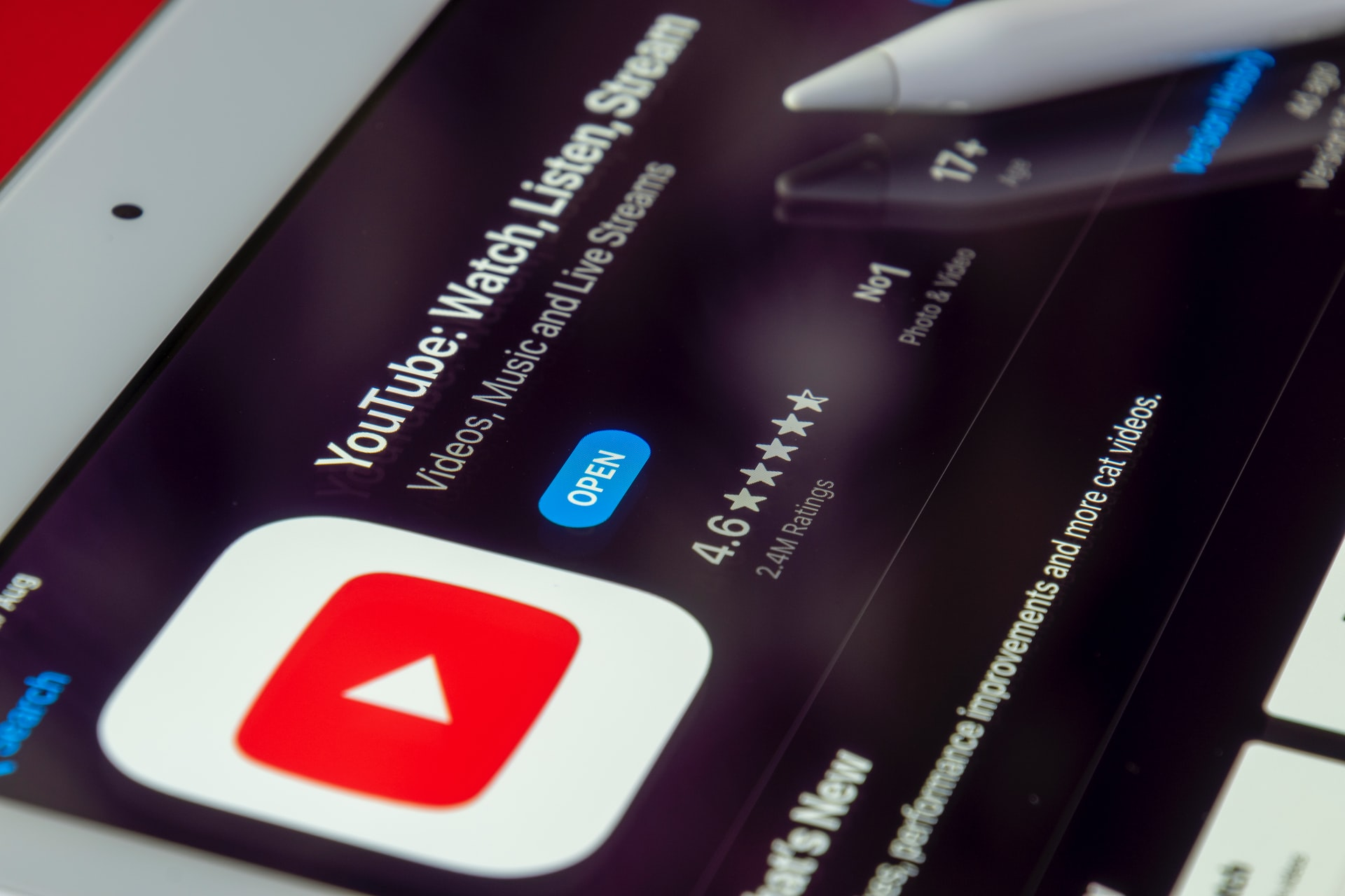 Fascinating YouTube Stats and Facts you should know