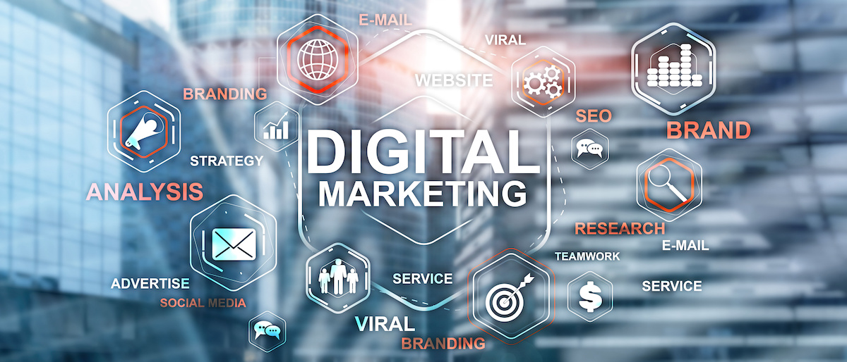 5 Ways To Accelerate Your Sales With Digital Marketing