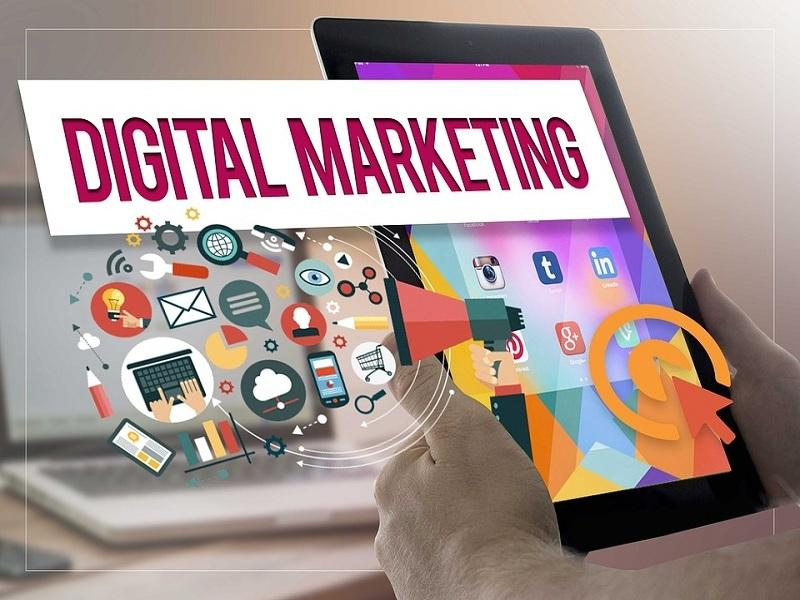The Ultimate Digital Marketing Guide to Improve Your Business