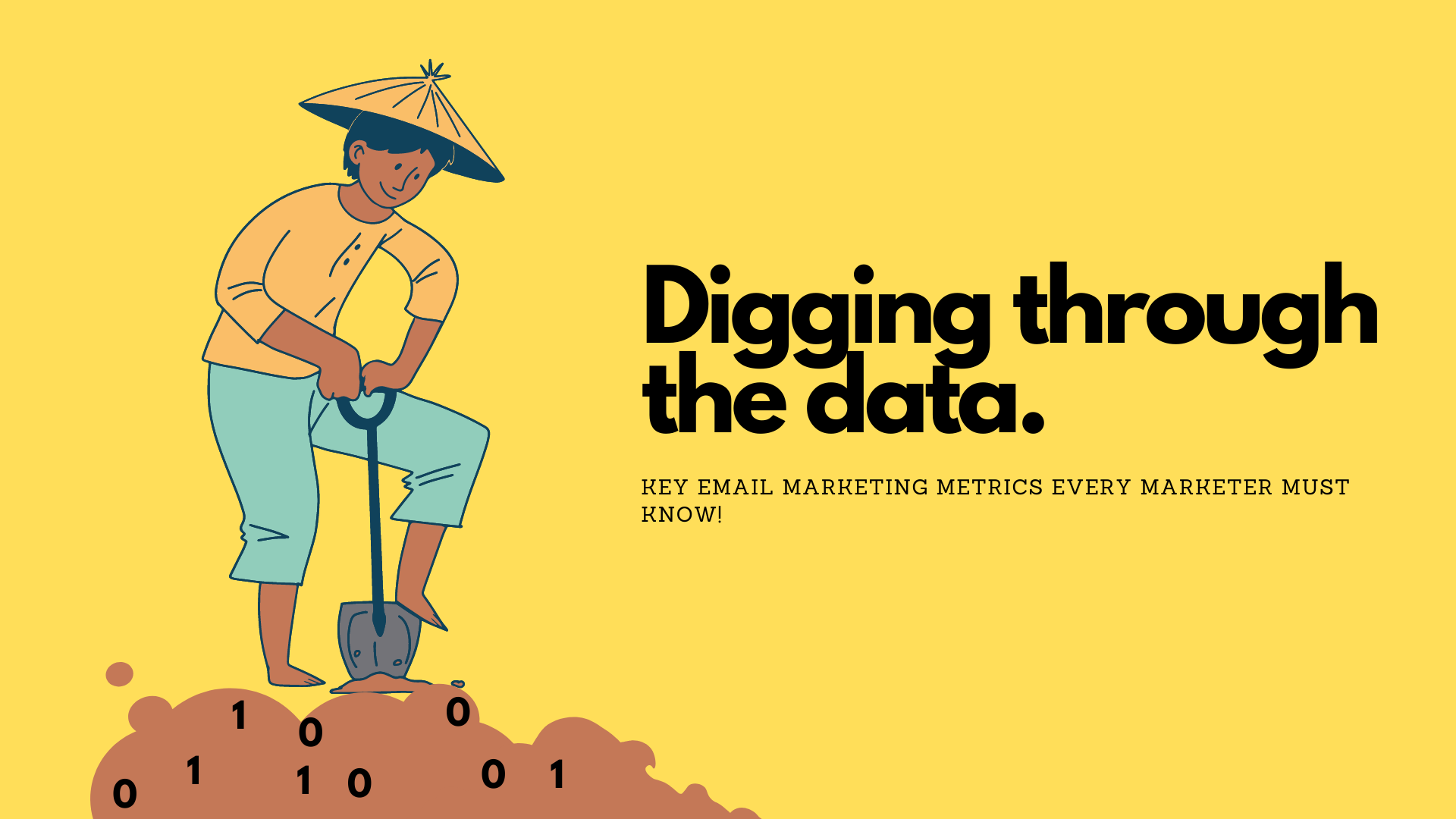 Digging through the data: Key Email Marketing Metrics Every Marketer Must Know!