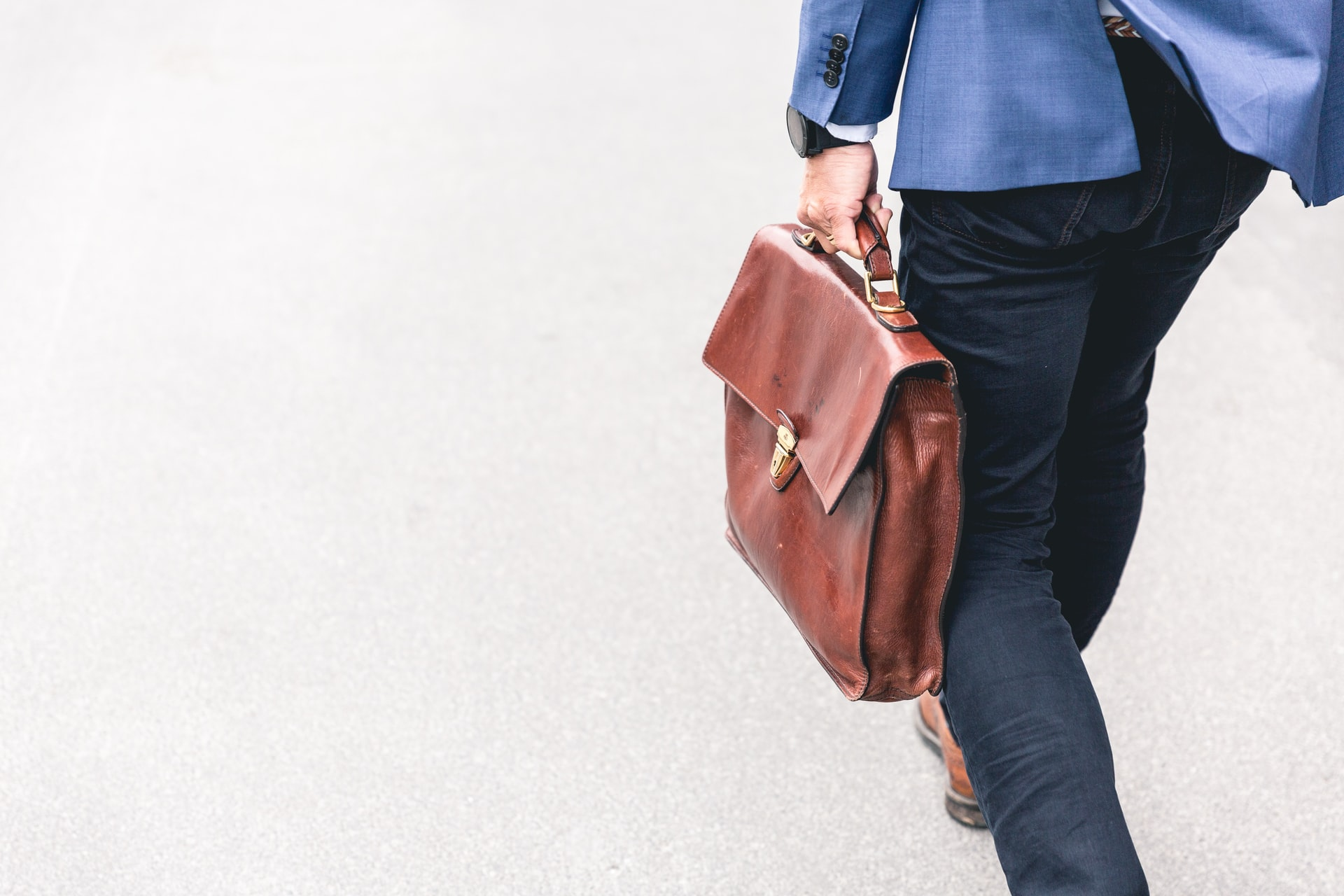 How to Run a Business Professionally