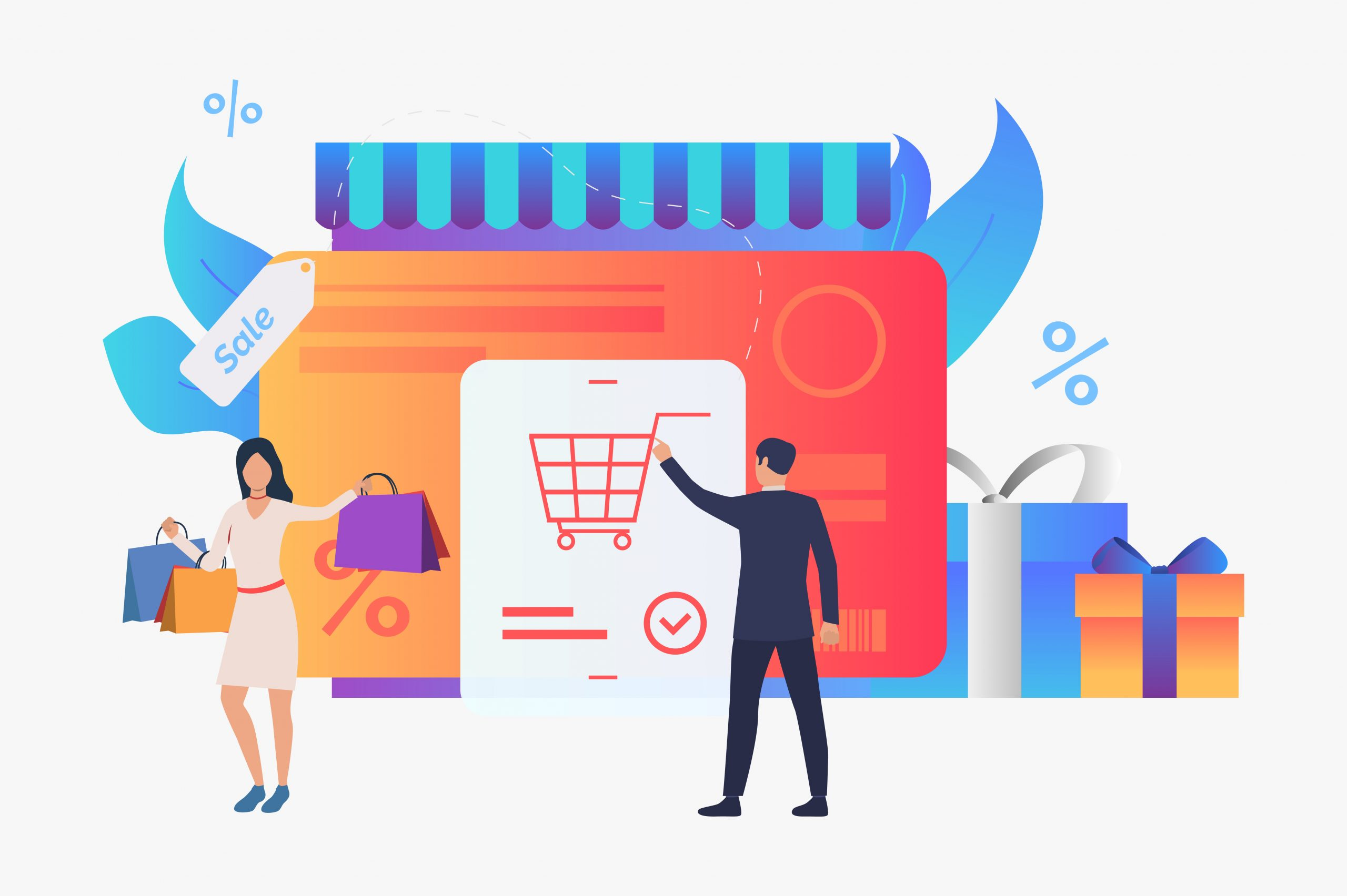 Top eCommerce Marketing Tips to Outrank Competitors