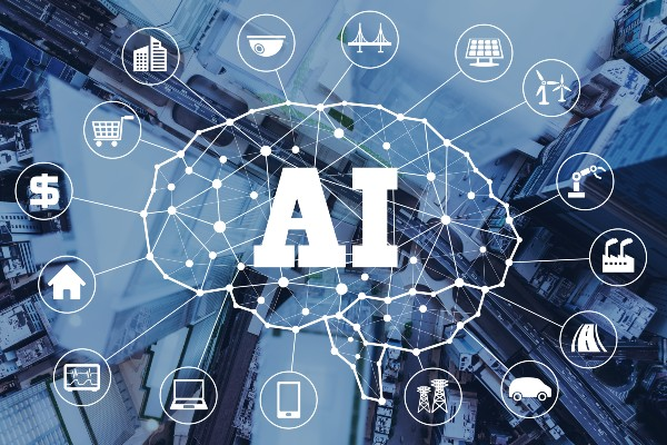 What role can Artificial Intelligence play in content creation?
