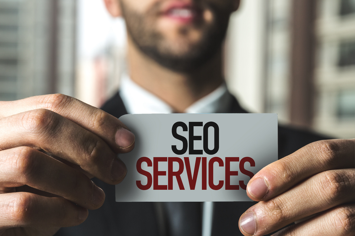5 Ways To Optimize SEO Services For Business Growth