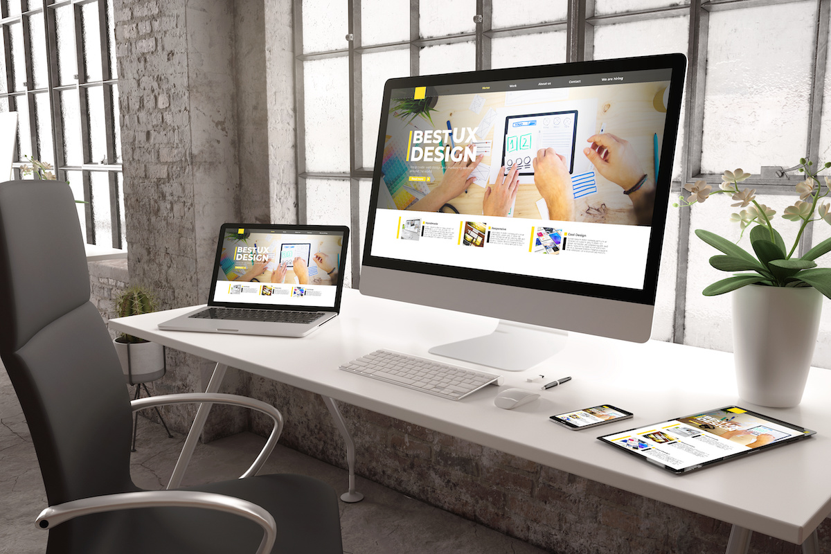 Why Website Design Matters More Than Ever In 2021 And Beyond