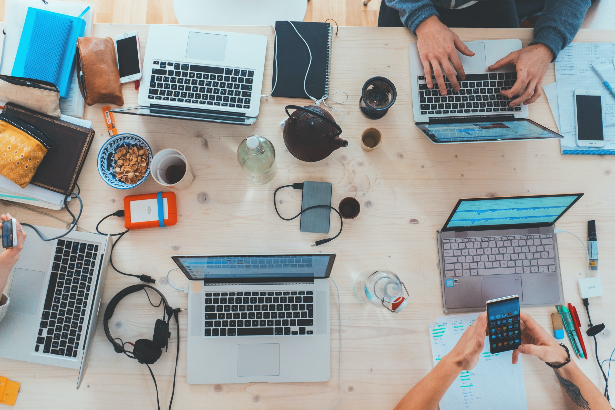 How To Repurpose Blog Content