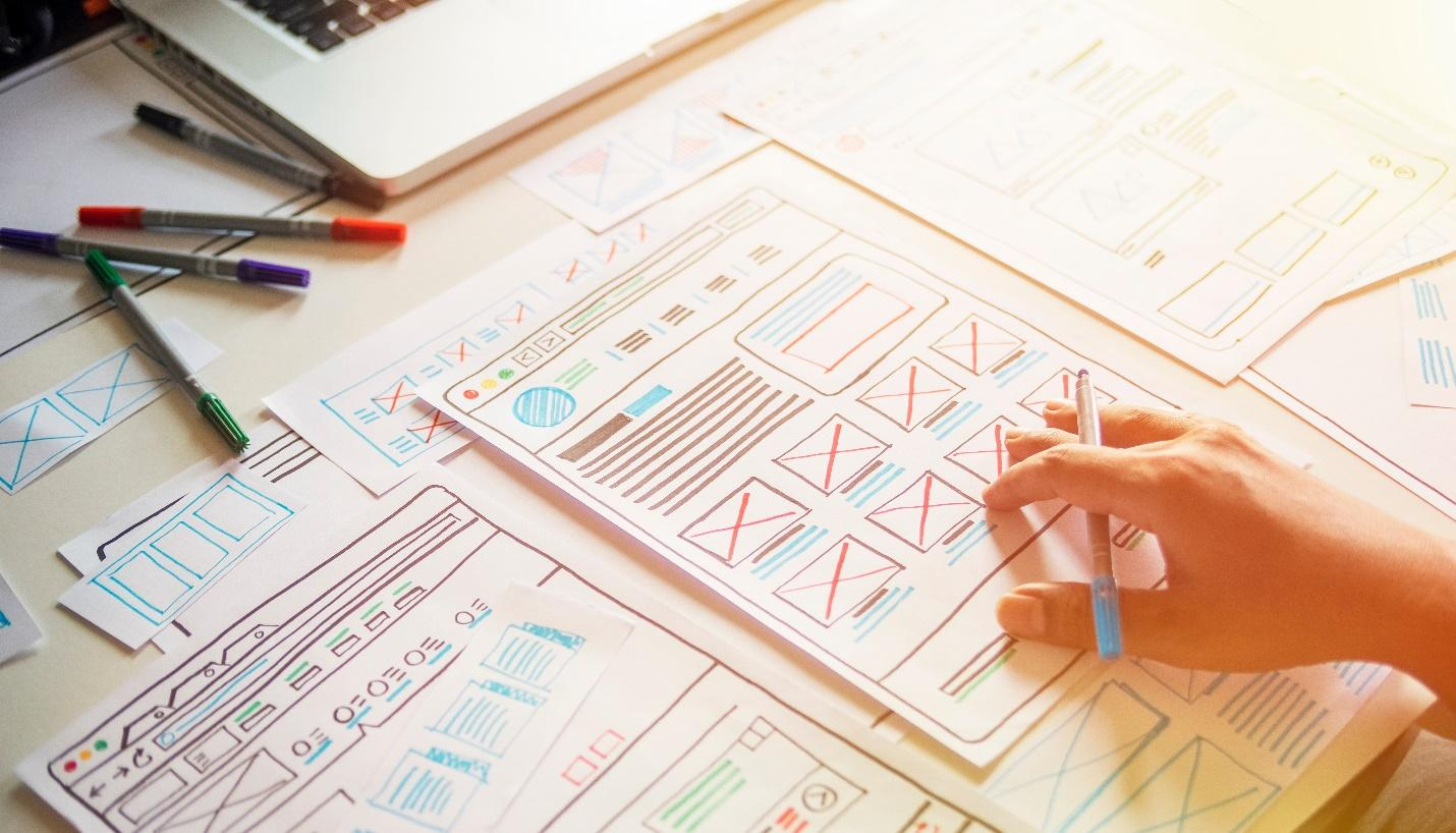 Top UI and UX Design Skills for 2021 and Beyond