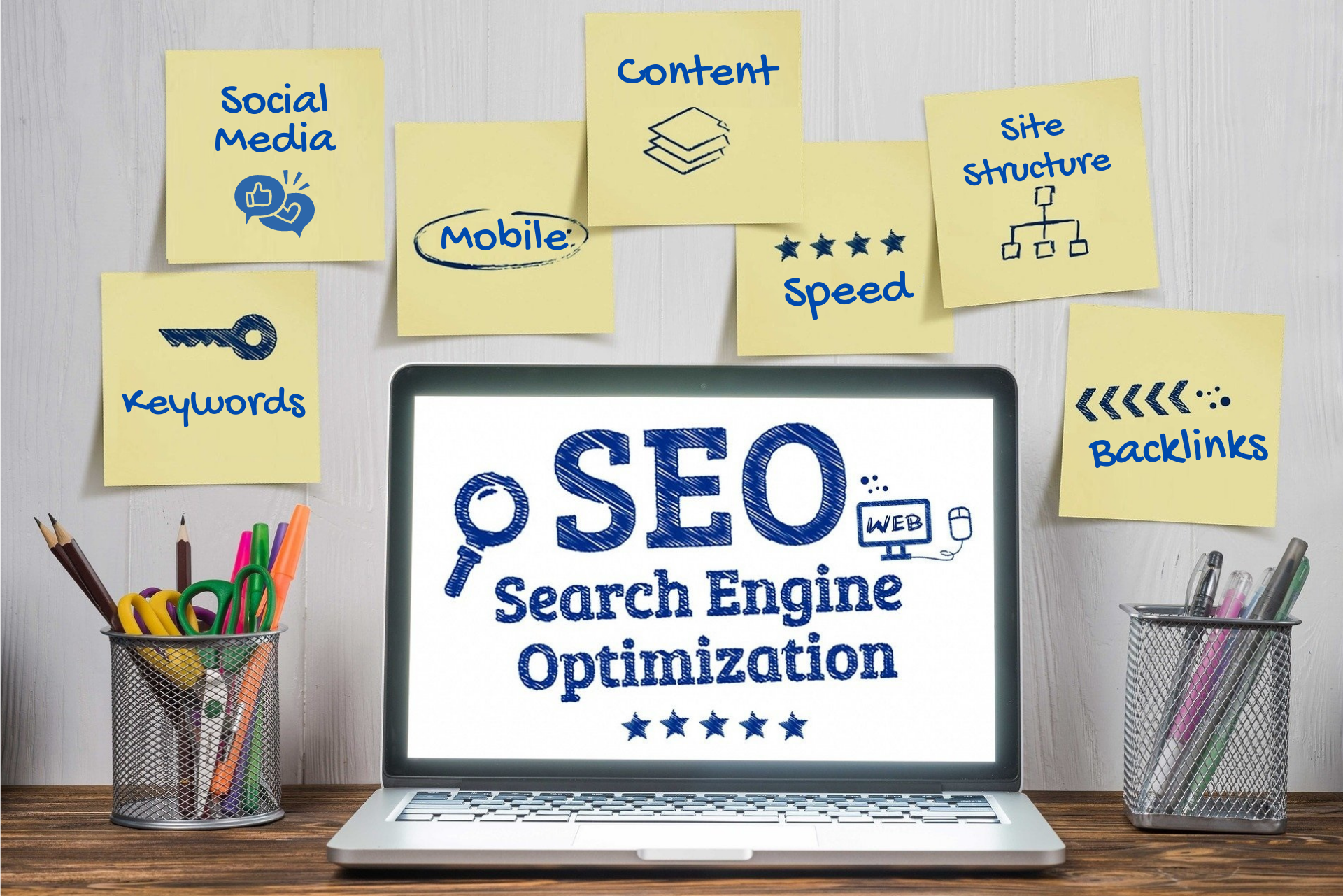 Role Of SEO, Which Factors Affect RankRole Of SEO, Which Factors Affect Rank