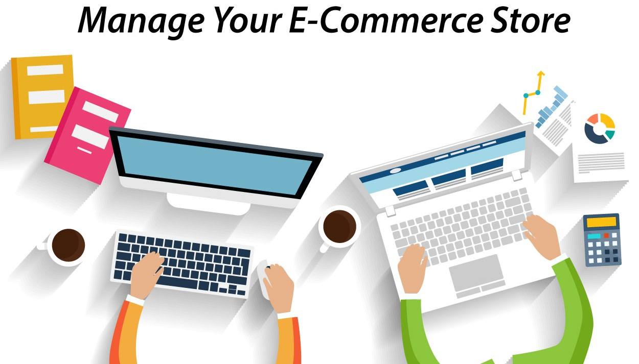 Tips to effectively manage the administration of your e-store with a huge catalog